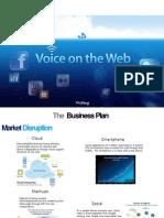 touchring business plan v3 5
