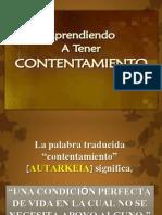 Presentación1contentamiento