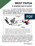 Papua FactSheet