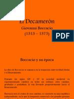 Il Decameron In Italiano Moderno Pdf