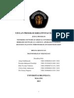 Proposal PKM bidang Teknologi 2014 - NetMedis.pdf