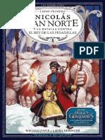 119292174 Nicolas San Norte y La Batalla Contra El Rey de Las Pesadillas