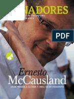 Revista premio simón bolivar