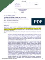 01 - Philippine First Insurance Co., Inc. v. Maria Carmen Hartigan, Et. Al., 7 SCRA 252