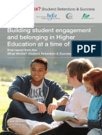 HEA What Works Final Report 2012
