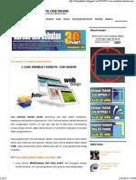 3 CARA MEMBUAT WEBSITE .pdf