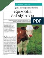 Encefalopatia bivina revista