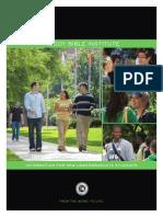 Chicago-New Student Checklist
