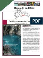 Perfil Santo Domingo