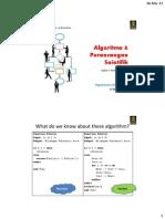 Algoritma Perancangan Saintifik-4 GFH