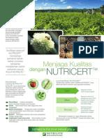 Nutrilite Certified Farm
