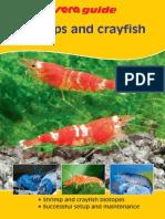 Shrimps and Crayfish