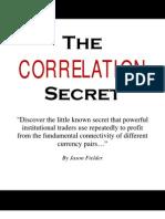 Correlation Secret