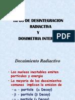 (2) CLASE  2-1TIPOS DE DESINTEGRACION R.ppt