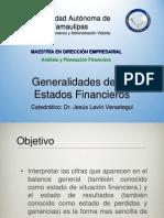 Generalidades de Los Edos Financieros Dr Lavin(1)