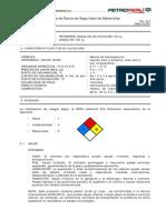 HojaDatosSeguridad-GasolinaAviacion100LL