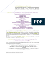 Las 12 Habilidades Directivas Clave