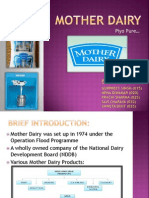 motherdairy-130926084522-phpapp02