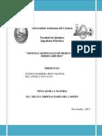 Sistemas artificiales de producción(tesina)