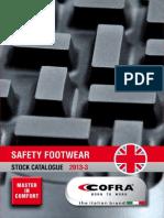 КОФРА ажлын гутлын каталоги 2013-3 www.rtt.mn