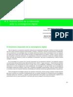 Nuevos retos de la televisión ante la convergencia digital (García Avilés y García Martínez)