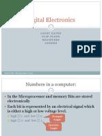 4 Digital Electronics