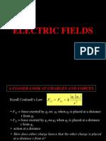02 Electric Fields