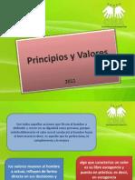 Presentacion Principios y Valores[1]