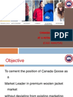 Canada Goose expedition parka outlet authentic - Canada Goose Case Study