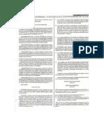 Resolucion Juntec 001-2010 Para Adopcion de Las Niif