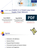07-C1-Flow Optimization in a Closed Loop Green Supply Chain Network-Bektas_Ozceylan_Paksoy