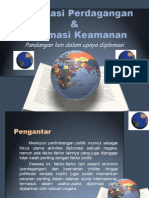 Diplomasi Perdagangan