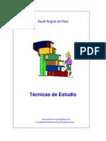 Libros TecnicasDeEstudio