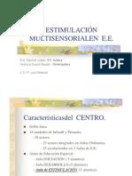 Estimulacion Multisensorial Ee
