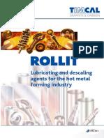 Hot Metal Forming