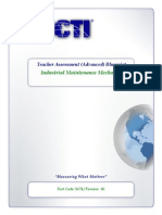 Industrial Maintenance Mechanics 1