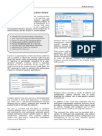 IronSync Server Overview v2.4
