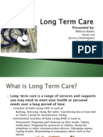 hsci 360 long term care ppt revised 9