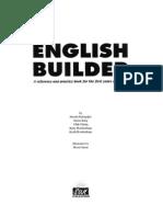 English Builder