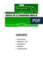 Build Up & Finishing