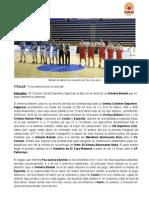 A la undécima fue la vencida  - Colomer Dental Deportivo Algeciras 90 - 73 Almería Basket