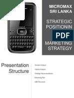 Micromax Presentation Final