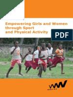 Empowering Report