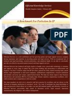 US Litigation Newsletter – February 2014
