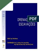 1237507062 Drenagem de Escavacoes