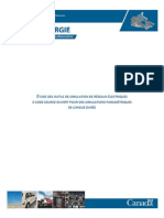 2011-137_f - 2011 - ÉTUDEDESOUTILSDESIMULATIONDERÉSEAUXÉLECTRIQUES