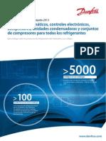 Catalogo Danfoss