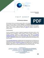 Ukraine Factsheet
