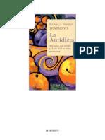 Dieta - La Antidieta
