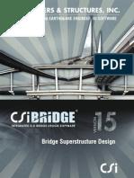 Bridge Superstructure Design